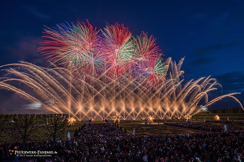 Feuerwerkswettbewerb in Hannover 2015: Italien, PyroEmotions s.r.l.