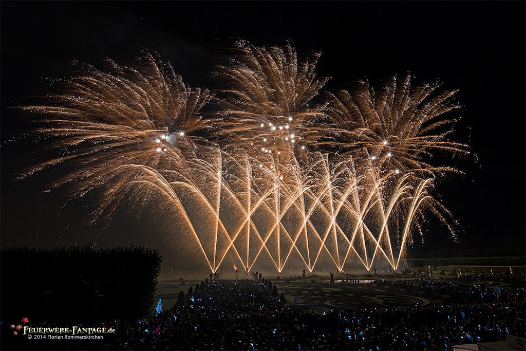 Feuerwerkswettbewerb in Hannover 2014: Schweiz, Sugyp SA