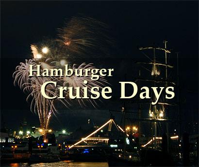 Hamburger Cruise Days, Hamburg