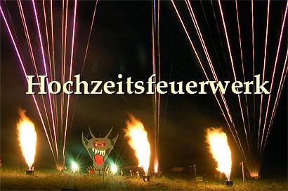 Read more about the article Hochzeitsfeuerwerk, Hochzeit mit Feuerwerk
