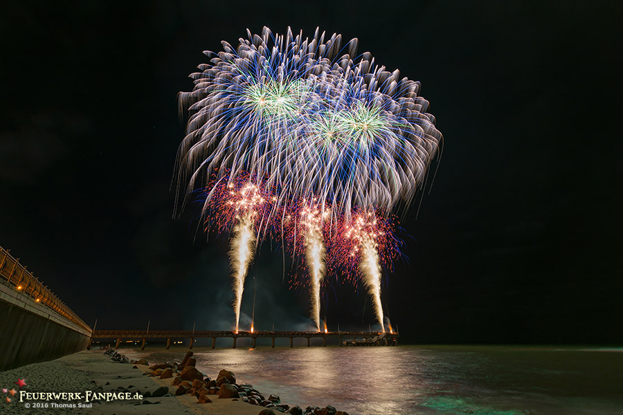 Read more about the article 11. World Championship of Fireworks Selenogradsk 2016 Kaliningrad