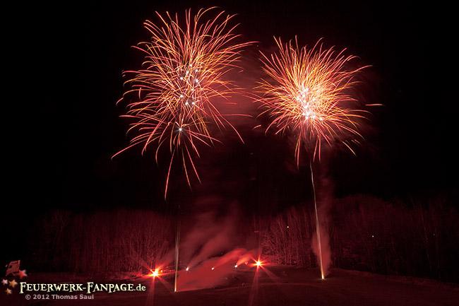 Chinesisches Neujahr an der Himmels Pagode in Hohen Neuendorf 2012