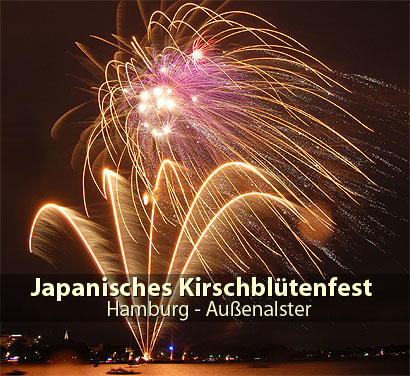 Read more about the article Japanisches Kirschblütenfest Hamburg 2006